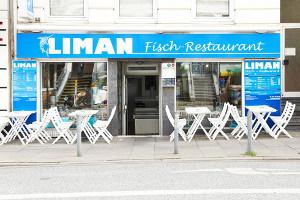 Liman Fisch Restaurant Hamburg